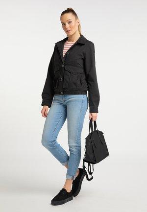Plecak - schwarz
