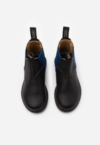 Blundstone - Classic ankle boots - black/blue - 3