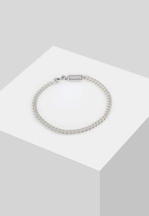 BASIC  - Bracelet - silver-coloured