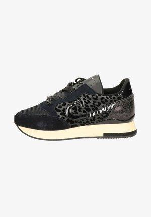 PARKRUNNER - Sneakers laag - zwart