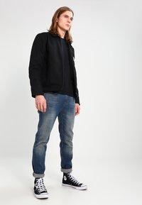 Pepe Jeans - ORIGINAL BASIC - Camiseta básica - black - 1
