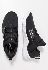Nike Performance - FREE METCON 2 - Minimalist running shoes - black/white - 1