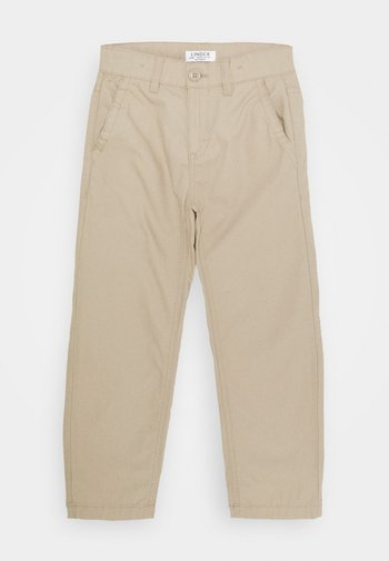 TEENS TROUSERS - Chinot - beige