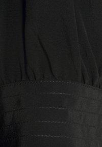 See by Chloé - Denní šaty - black - 8