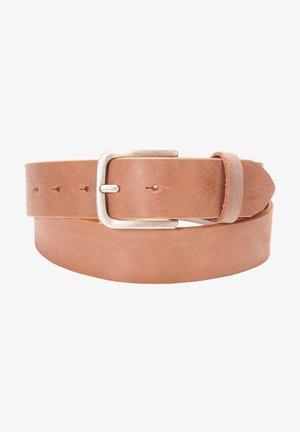 Belt - wood