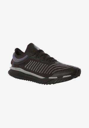 Trainers - tnf black/asphalt grey