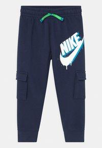Nike Sportswear - Joggebukse - blue - 0