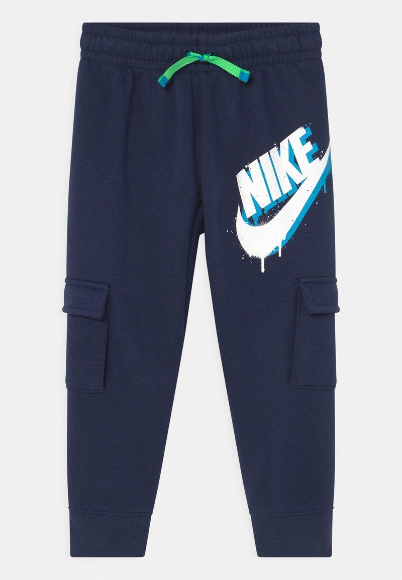 Nike Sportswear - Joggebukse - blue