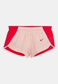 Nike Performance - DRY SPRINTER SHORT - Sports shorts - washed coral/track red/white - 0