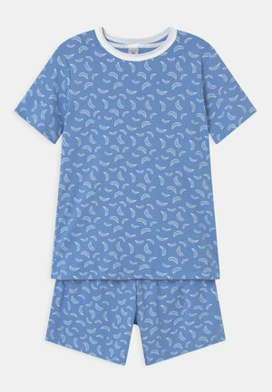 BANANA PRINT SET - Pyjama - edna/marshmallow