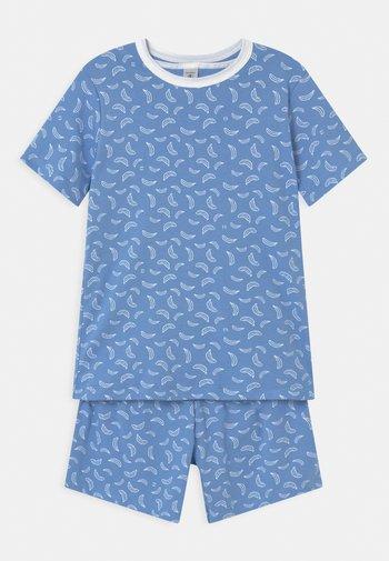 BANANA PRINT SET - Pyjama set - edna/marshmallow