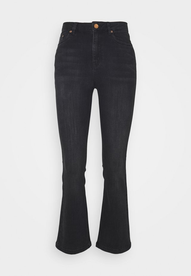 EMILINDA - Jeans Skinny Fit - charcoal grey