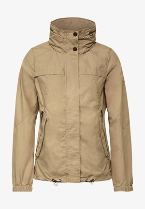 Outdoor jacket - beige
