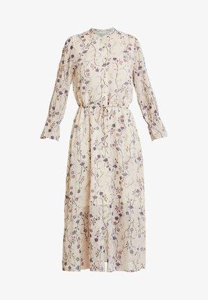 DRESS - Maxi šaty - french nougat