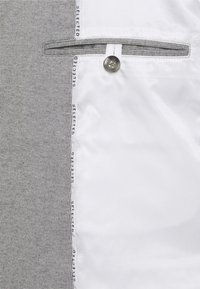 Selected Homme - SLHSLIM RAFF - Suit jacket - light grey melange - 3
