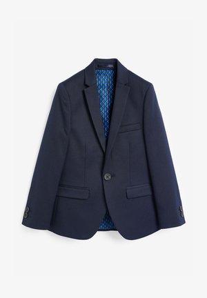 PREMIUM SKINNY - Giacca elegante - dark blue