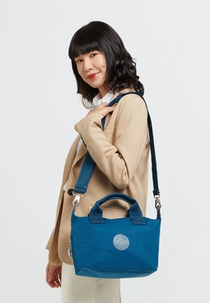 KALA - Handbag - warm teal