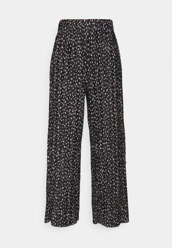 ONLELEMA - Pantalon classique - black