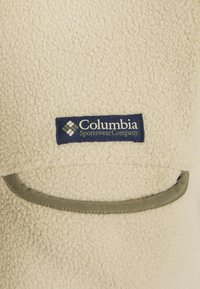 Columbia - WAPITOO - Sweat polaire - ancient fossil/collegiate navy - 5