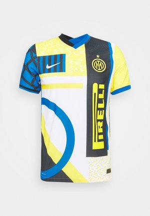 INTER MAILAND VAPOR - Club wear - white