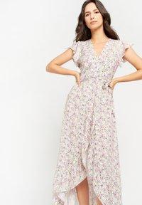 LolaLiza - Maxi dress - purple - 3