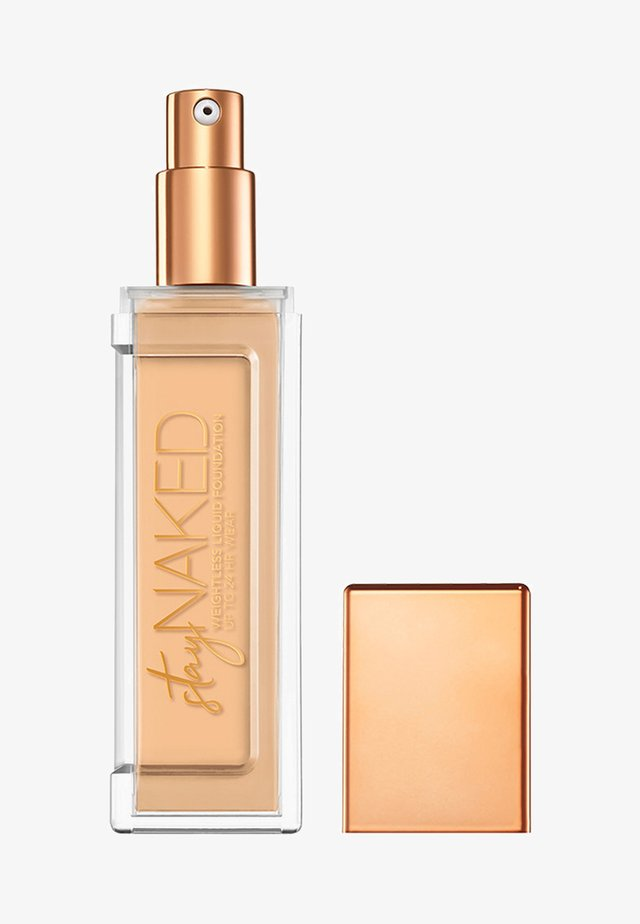 STAY NAKED LIQUID FOUNDATION - Foundation - 10wy