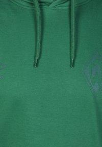 Umbro - Hoodie - verdant green - 3