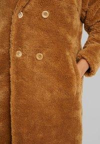 Urban Classics - Winter coat - loam - 5