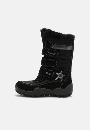 Snowboot/Winterstiefel - nero