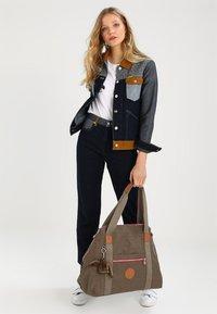 Kipling - ART M - Tote bag - khaki - 1