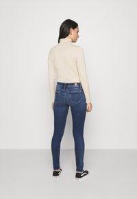 Kaporal - SOHER - Jeans Skinny Fit - trublj - 2