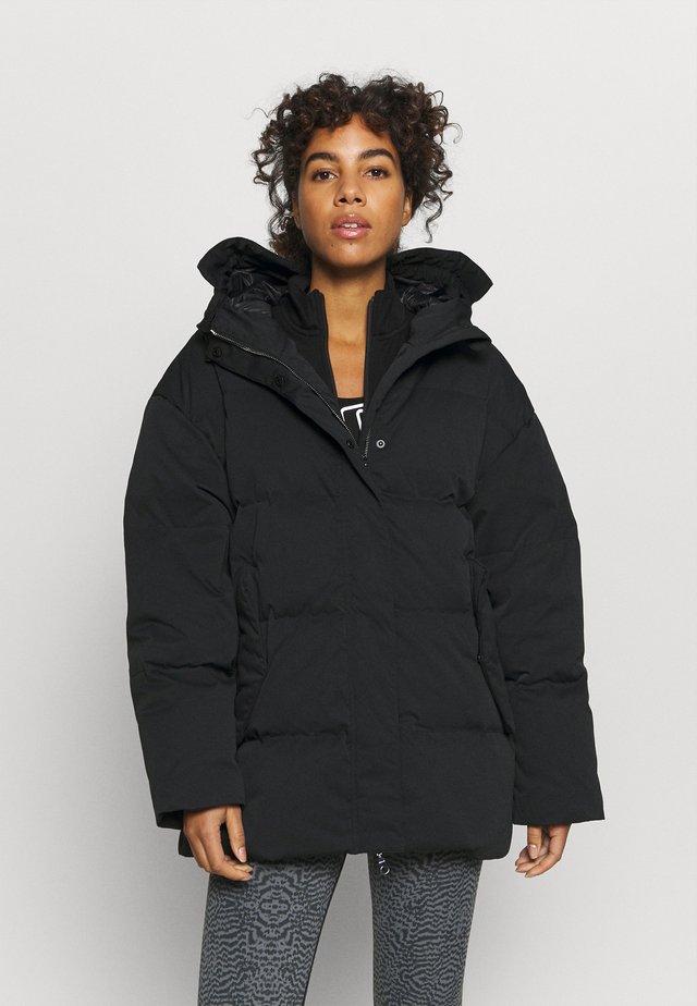 GRETNA - Veste d'hiver - black