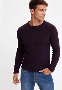 DeFacto - Jumper - purple - 2