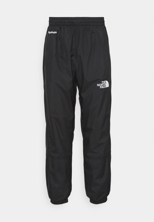 HYDRENALINE WIND PANT - Tracksuit bottoms - black