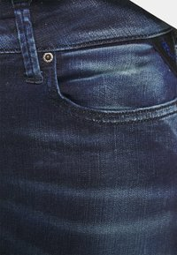 Replay - NEW LUZ - Jeans Skinny Fit - dark blue - 4