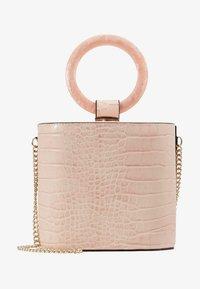 Topshop - GAZE GRAB - Håndtasker - pink - 5