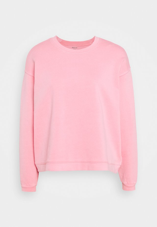 SWINGY - Sweatshirt - rose petal
