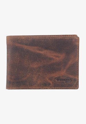 MONTANA  - Wallet - brown