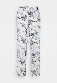 Schiesser - LANG - Pyjamas - vanille - 2