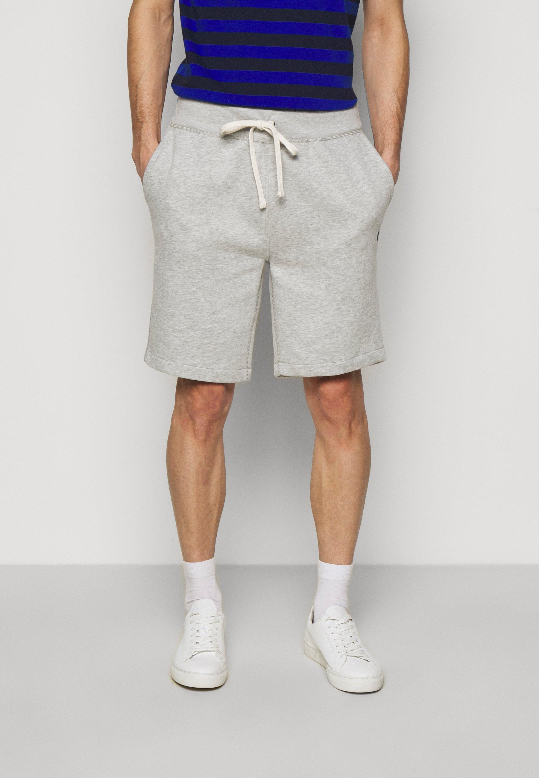 Men THE CABIN FLEECE SHORT - Shorts