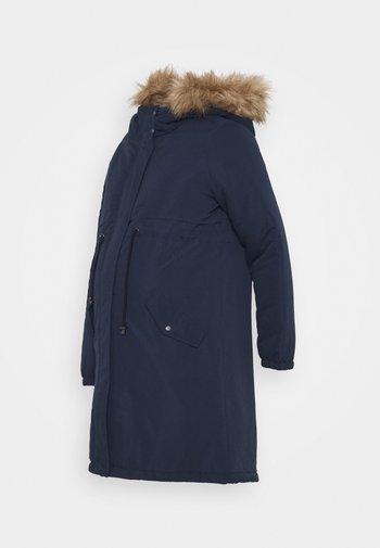 MLJESSA LONG - Parka - navy blazer