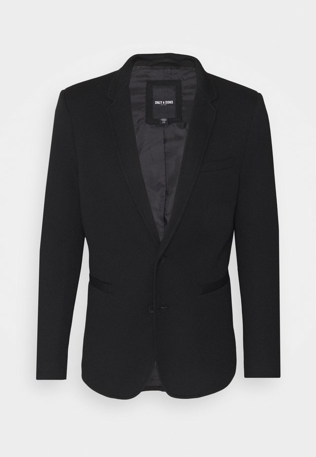 ONSMATTI KING CASUAL - blazer - black