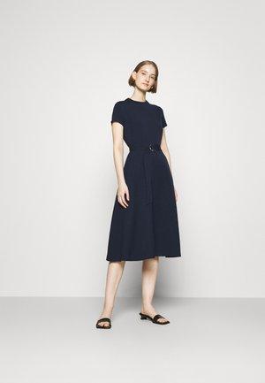 DALUISA - Denní šaty - open blue