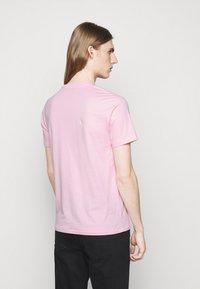 Polo Ralph Lauren - T-shirt imprimé - carmel pink - 2