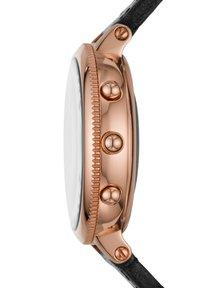 Fossil Smartwatches - MONROE HYBRID HR - Montres connectées - rose gold - 2