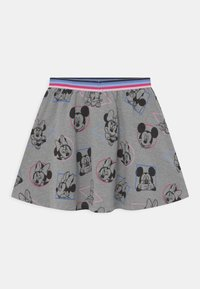 OVS - MINNIE - Minirok - mottled grey - 1