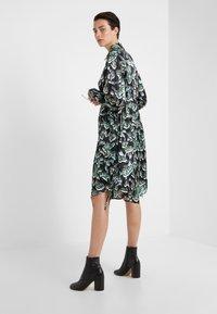 MM6 Maison Margiela - Denní šaty - black - 2