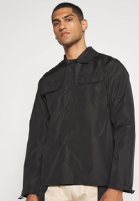 Night Addict - NAOMNI - Summer jacket - black - 3