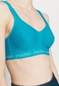 triaction by Triumph - ENERGY LITE - Sports bra - caribbean - 5