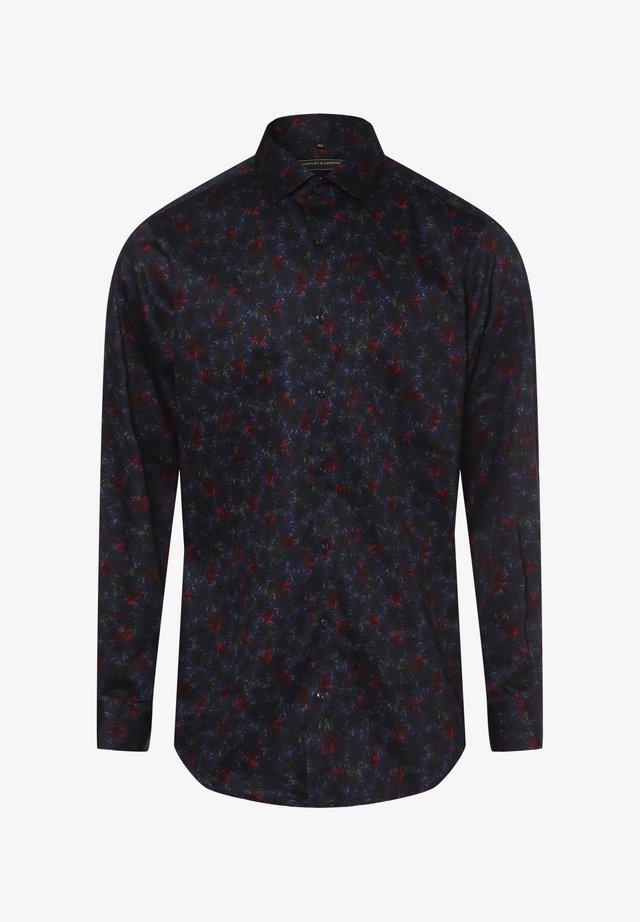 HEMD - Formal shirt - marine rot